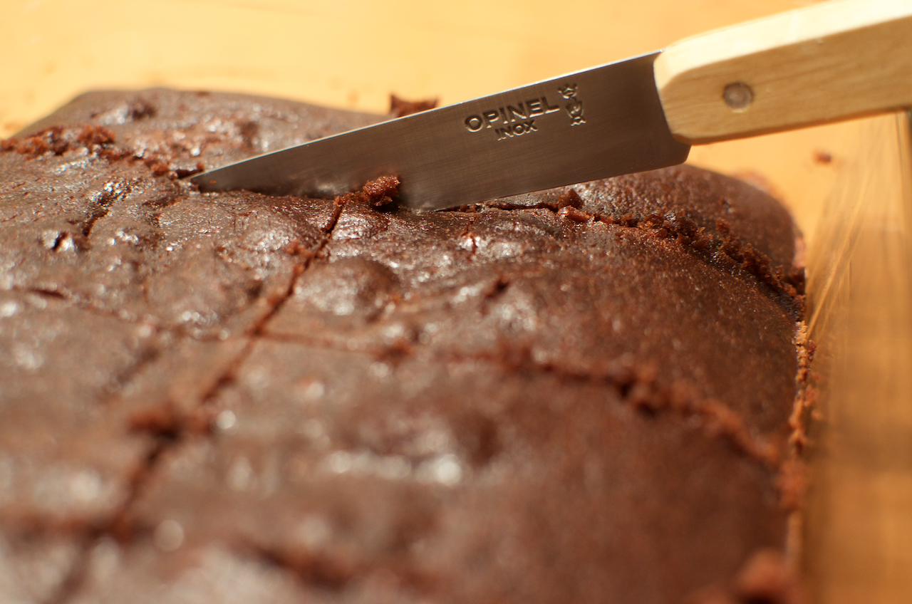 Les brownies